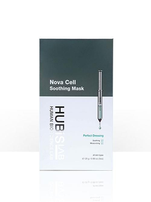 Nova Cell Soothing Mask