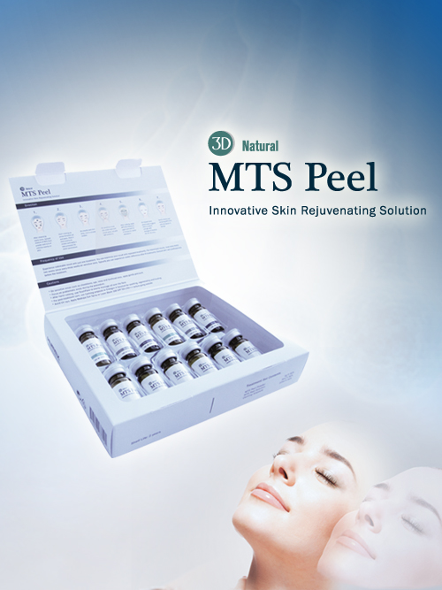 Natural MTS Peel
