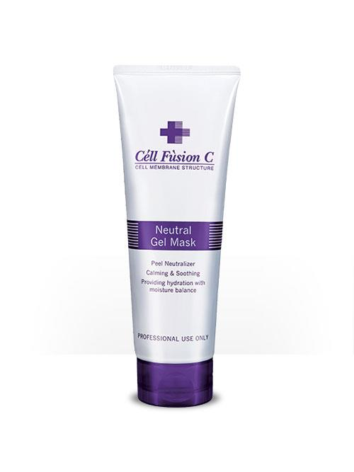 Neutral Gel Mask