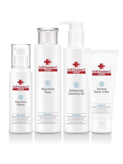 Dermagenis Set 3