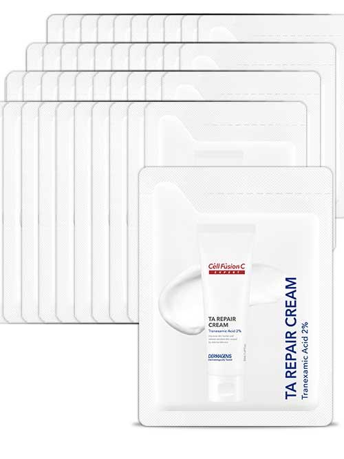 TA Repair Cream Sample Pouch