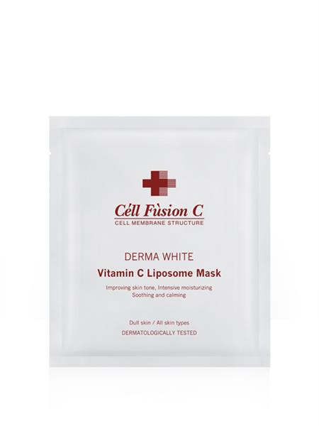 Vitamin C Liposome Mask