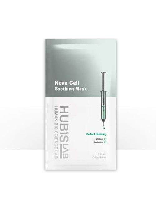 Nova Cell Soothing Mask 1Sheet