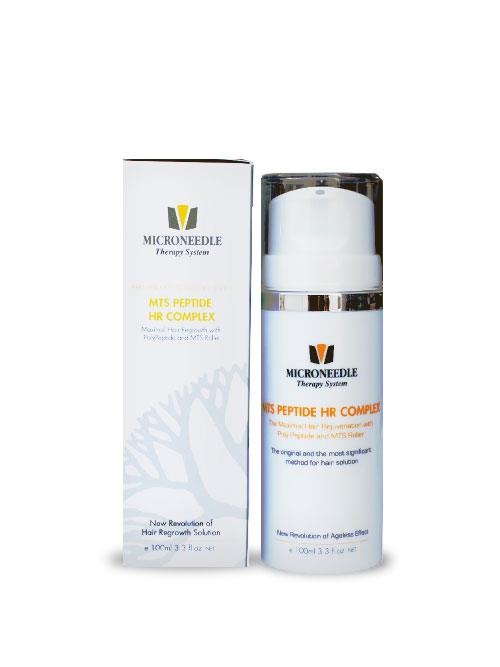 Peptide HR Complex (Hair Solution)