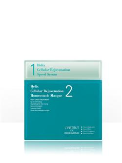 Helix Cellular  Speed Serum/Helix  Cellular Rejuvenation Homeostasis Masque