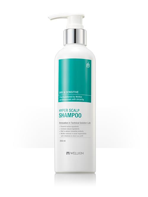 Hyper Scalp Shampoo 250ml / 500ml