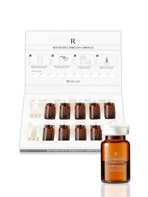Reparative Timeless Ampoule